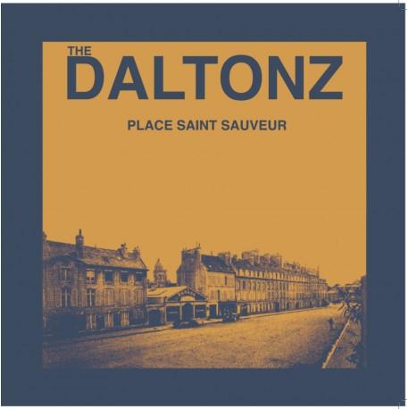 THE DALTONZ