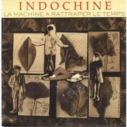 indochine-la machine a rattraper le temps