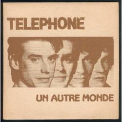 telephone un autre monde