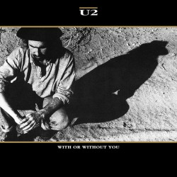 U2-with or without you