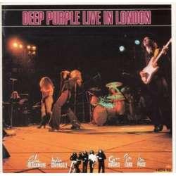 Deep purple live in london