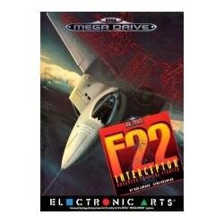 F 22 INTERCEPTOR