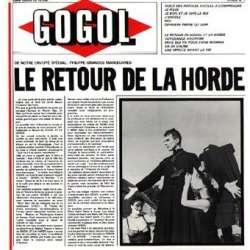 Gogol 1er