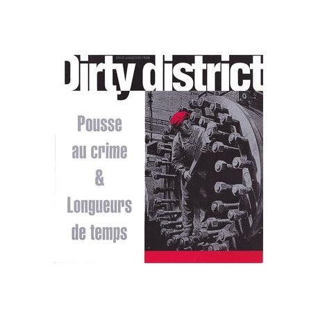DIRTY DISTRICT