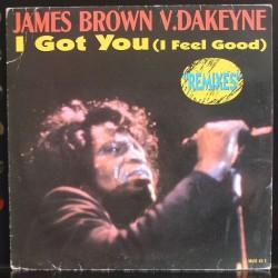 JAMES BROWN V.DAKEYNE