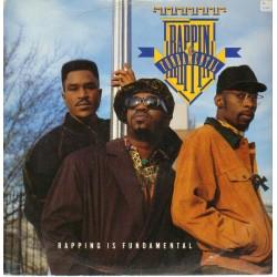 rappin' is fundamental rapping is fundamental