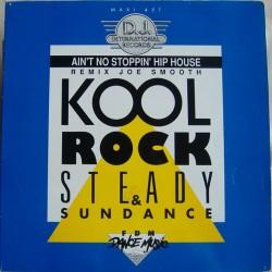 KOOL ROCK STEADY & SUNDANCE