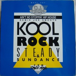 KOOL ROCK STEADY & SUNDANCE