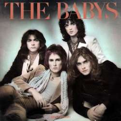 the babys-broken heart