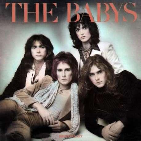 the babys-broken heart