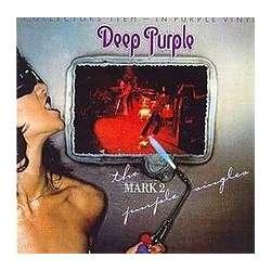 Deep purple the MARK 2 purple singles