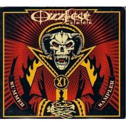 ozzfest 2006 compilation