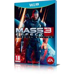 MASS 3 effect edition speciale