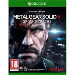METAL SOLID GEAR SOLID V