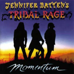 JENNIFER BATTEN'S TRIBAL RAGE