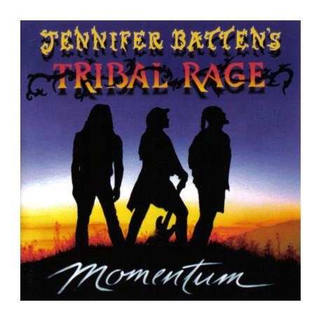 JENNIFER BATTEN'S TRIBAL RAGE