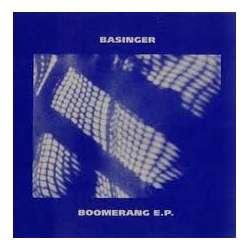 basinger boomerang