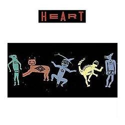 heart bad animals
