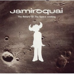 jamiroquai the return of the space cowboy
