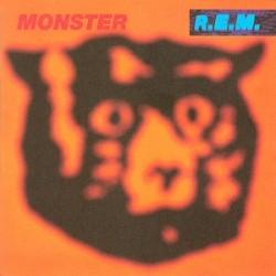 R E M rem monster