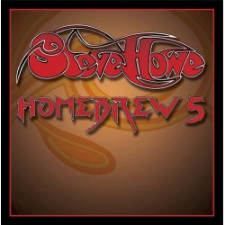 steve howe homebrew 5