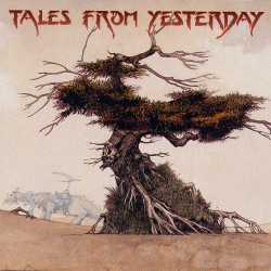 tales from yesterday tribute to yes