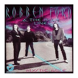 robben ford mystic mile