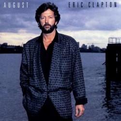 eric clapton august