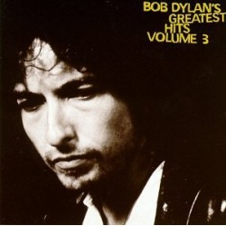 bob dylan greatest hits vol 3