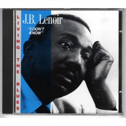 J B LENOIR