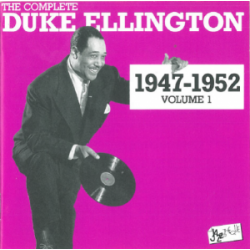 duke ellington the complete 1947 1952