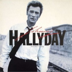 johnny hallyday rock n roll attitude