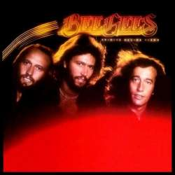 the bee gees-spirits having flown