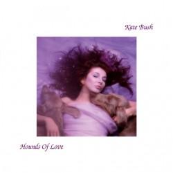 Kate Bush-hounds of love