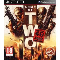 Army of Two : Le 40 ème Jour