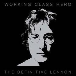 JOHN LENNON working class hero the definitive lennon