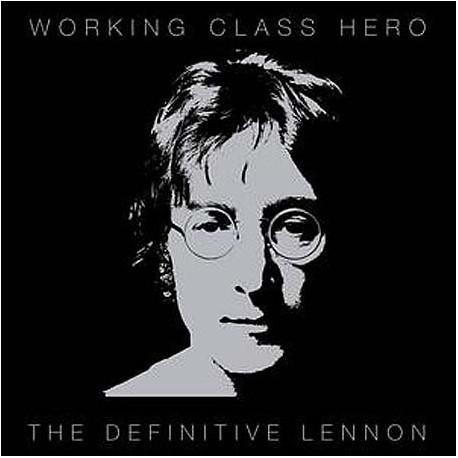 JOHN LENNON the definitive lennon