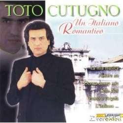 toto cutugno. un italiano romantico