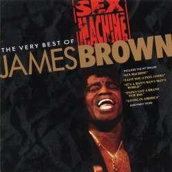 james brown sex machine the very best of james brown