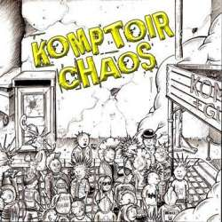 komptoir chaos seconde generation