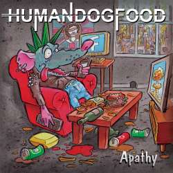 human dog food apathy