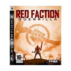 RED FACTION guerilla