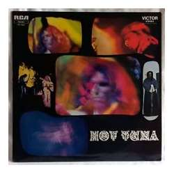 hot tuna recorded live at the new orleans house berkeley