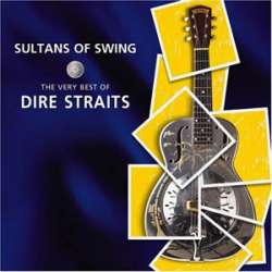 dire straits sultans of swing the best of