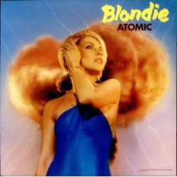 blondie atomic