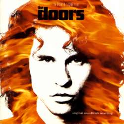 the doors music from the original motion picture