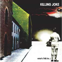 killing joke what's this for