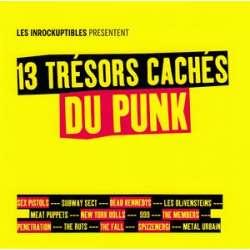 13 tresors cachés du punk