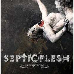 septic flesh the great mass