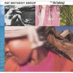 pat metheny group still life talking